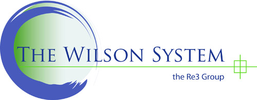 The Wilson System Logo